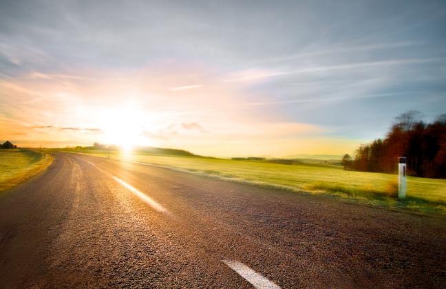 Road - Shutterstock