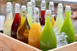 Juices - Shutterstock